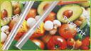 野菜保存袋(プリパリ)